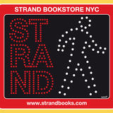 Strand books/walk - Digital