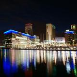 Salford Quays (5) - Limited Edition Photograph