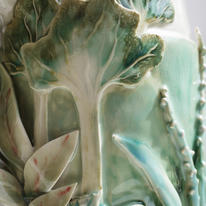 hidden Detail of Floral Jug&#8230;
