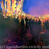 'Jubilee Celebrations' - Oil~Ink on Card