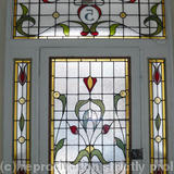 chiswick stained glass - 