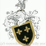 Family Coat of Arms -