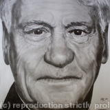 Sir Bobby Robson - Pencil