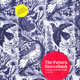 The Pattern Sourcebook cover - 
